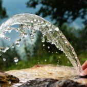 Zdrowa woda do picia